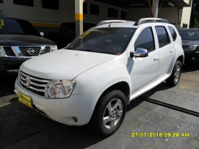 RENAULT DUSTER 2012/2013