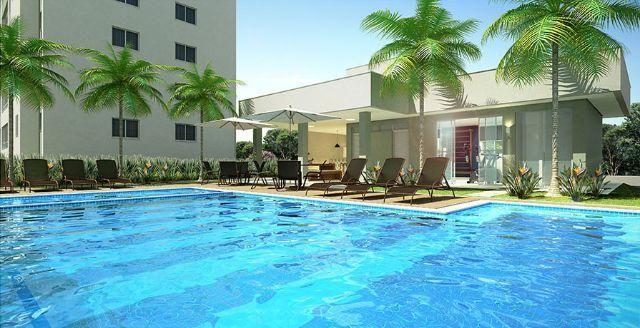 Apartamentos Ouro Preto