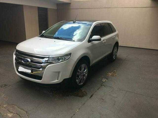 Ford Edge Limited AWD 3.5 - 17 mil km