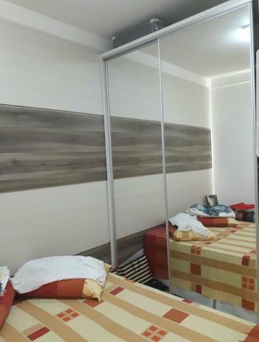 Apartamento no Condomínio Torres de Espanha