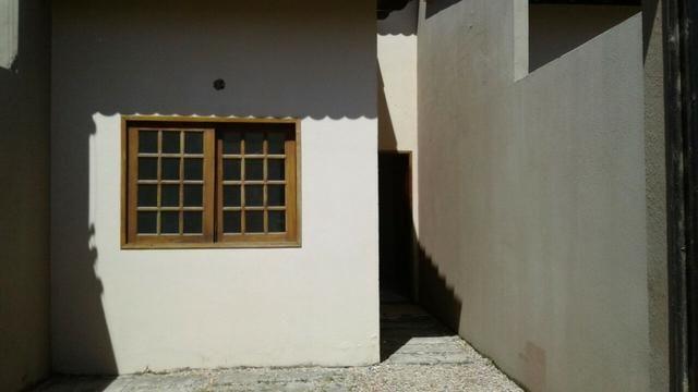 Casa nova no residencial maracanau 2 quartos R69500 so avista