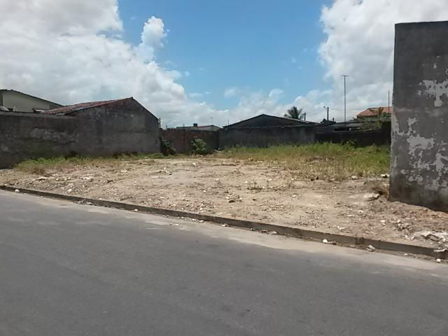 Terreno, Loteamento Acauã, rua asfaltada