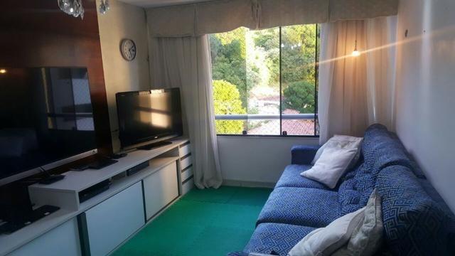Apartamento para venda no bairro Tirol
