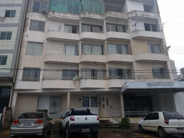 Guará II   QE 40   Excelente apartamento