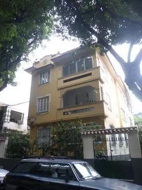 Apartamento 3 quartos no Rio Comprido, na rua Citiso