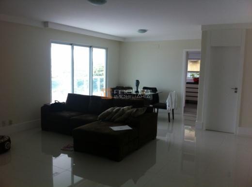 Apartamento com 168 m², alto padrão, luxuoso, acabamento top na famosa av. beira mar com v - Foto 4