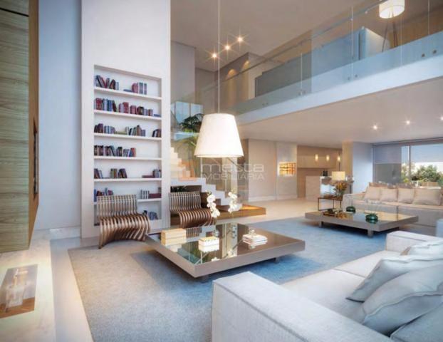 Quay luxury home design i cfl - florianopolis - Foto 18