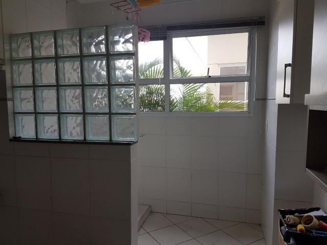 Apartamento de 02 dormitórios em Salto- SP , para locação - Residencial Madri - Foto 19