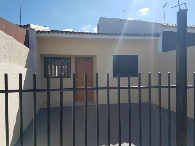 Casa, Jardim Universal, Sarandi/PR