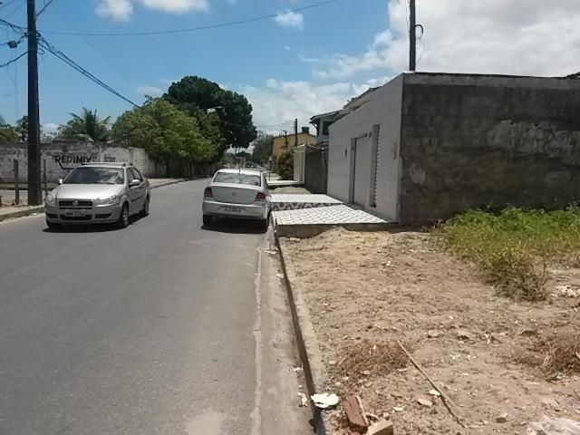 Terreno, Loteamento Acauã, rua asfaltada - Foto 4