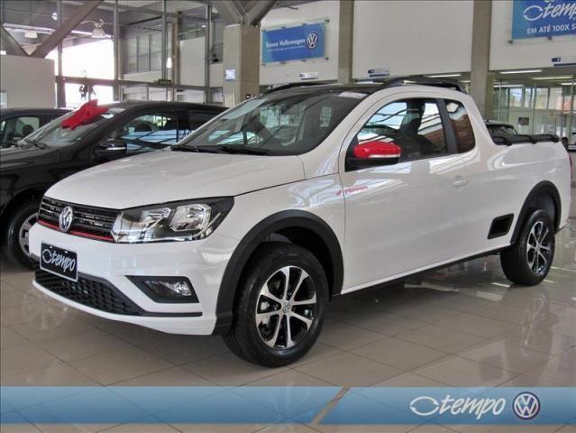 Volkswagen Saveiro 1.6 Msi Pepper ce 8v