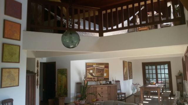 Casa Duplex 3 Suítes Dependência 2 Vagas Colina E Patamares - Foto 3