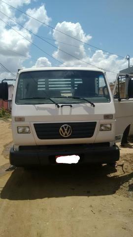 Caminhão Volkswagen