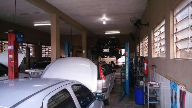 Vendo imóvel comercial e residencial no Binário do Iririu - Foto 16