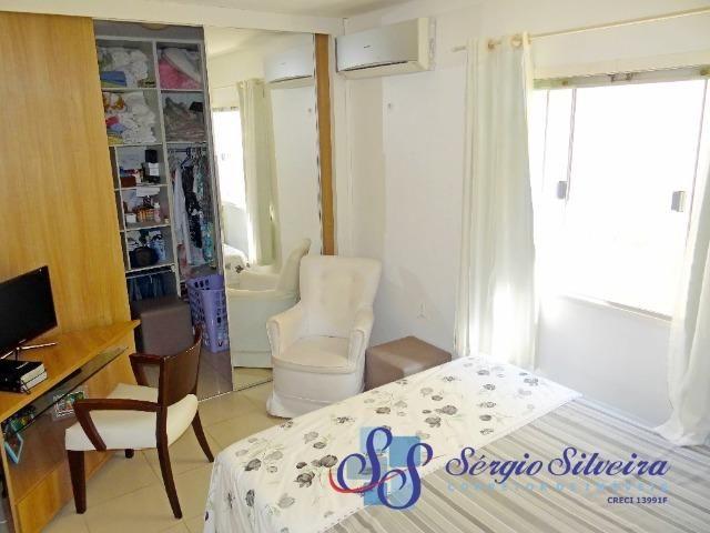 Casa em condomínio fechado no Eusébio com 3 quartos toda projetada - Foto 14