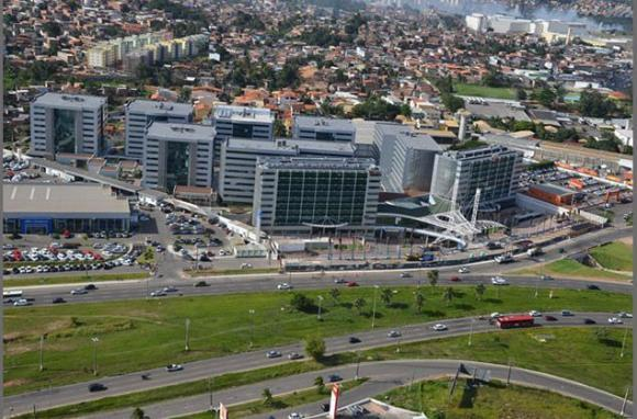 Sala Comercial Hangar 66m² Oportunidade 2 vagas São Cristovão - Foto 2