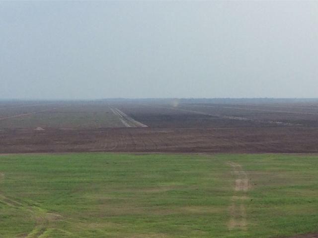 Fazenda 50.000 há (Porteira Fechada)