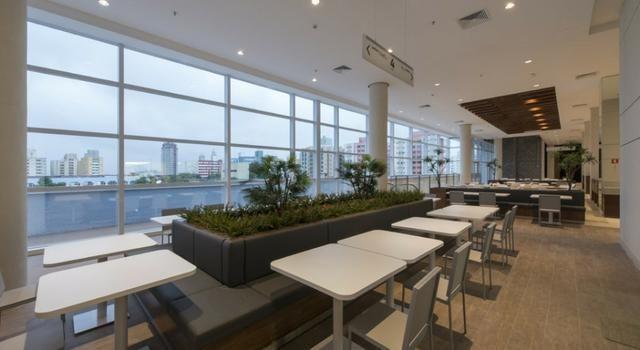 Sala Comercial Hangar 66m² Oportunidade 2 vagas São Cristovão - Foto 4