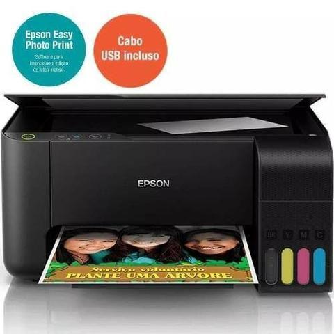 Impressora Epson L3150 wi-fi