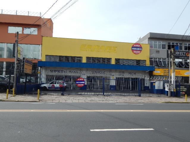 Loja comercial para alugar em Vila ipiranga, Porto alegre cod:1149 - Foto 2