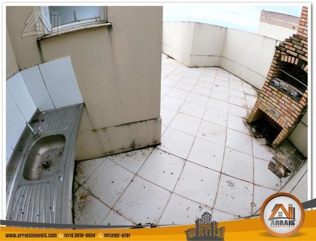 Cobertura no Bairro Cidade Nova - Foto 10