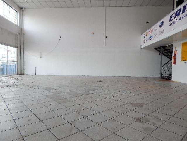 Loja comercial para alugar em Vila ipiranga, Porto alegre cod:1149 - Foto 14