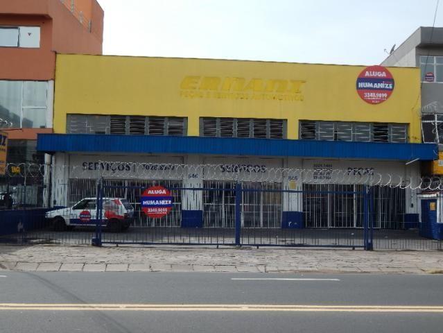 Loja comercial para alugar em Vila ipiranga, Porto alegre cod:1149