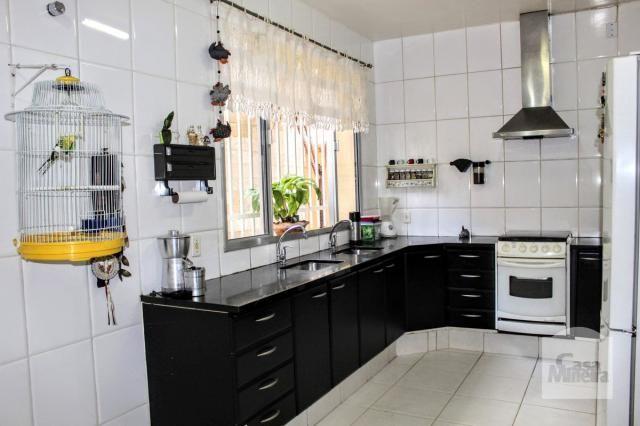 Casa à venda com 4 dormitórios em Minas brasil, Belo horizonte cod:246346 - Foto 18