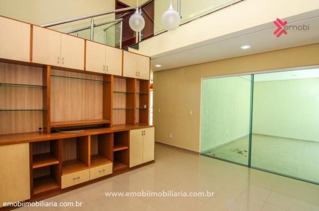 Casa de condomínio à venda com 4 dormitórios cod:CASAPALMEIRAS - Foto 2