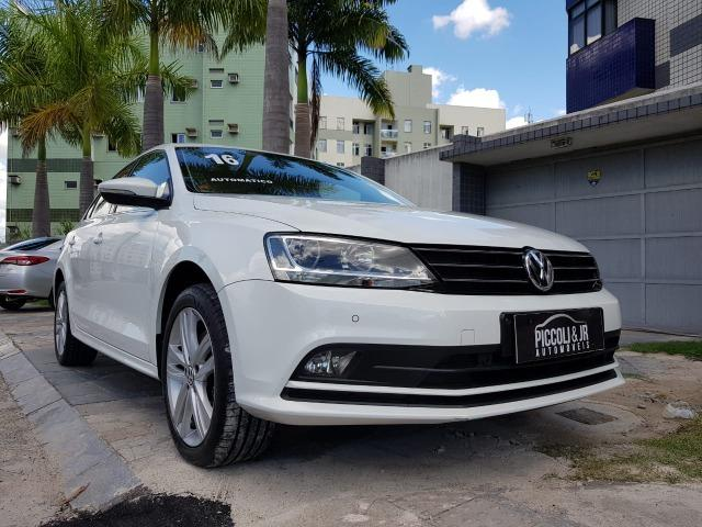Volkswagen Jetta highline TSI 2.0 automático top - Foto 20