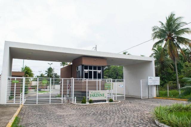 Vendo duplex 2/4 novíssimo em condomínio fechado com excelente área de lazer pelo mcmv