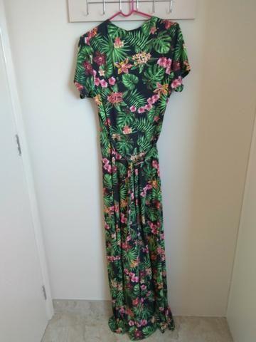 d2de79cdfb Vendo lindos vestidos semi novos da Marca Zinzane - Roupas e ...