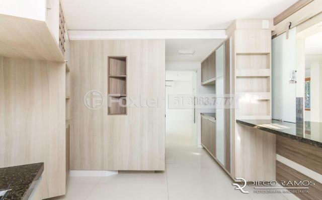 Casa à venda com 3 dormitórios em Vila assunção, Porto alegre cod:162927 - Foto 12