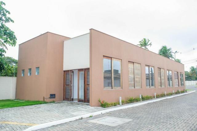 Vendo duplex 2/4 novíssimo em condomínio fechado com excelente área de lazer pelo mcmv - Foto 9