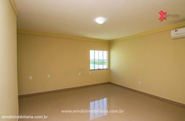 Casa de condomínio à venda com 4 dormitórios cod:CASAPALMEIRAS - Foto 16