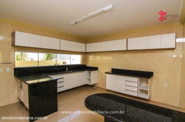 Casa de condomínio à venda com 4 dormitórios cod:CASAPALMEIRAS - Foto 5