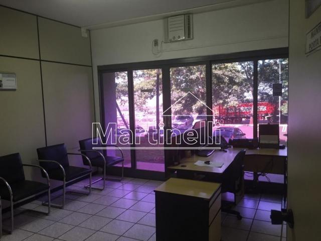 Escritório à venda em Rodovia anhanguera, Cravinhos cod:V21970 - Foto 8
