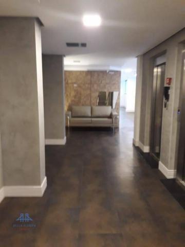 Apartamento com 2 dormitórios à venda, 71 m² por r$ 620.455,00 - itacorubi - florianópolis - Foto 9