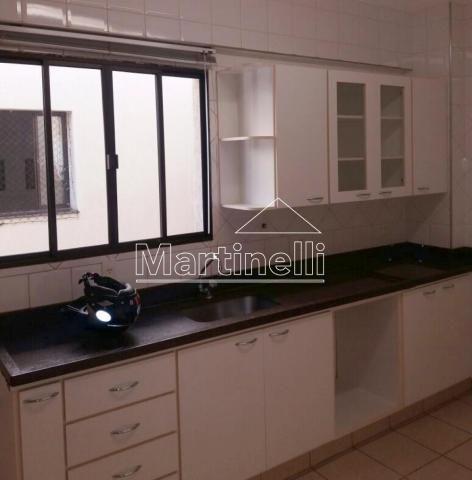 Apartamento à venda com 3 dormitórios em Jardim brasilia, Sertaozinho cod:V23408 - Foto 3