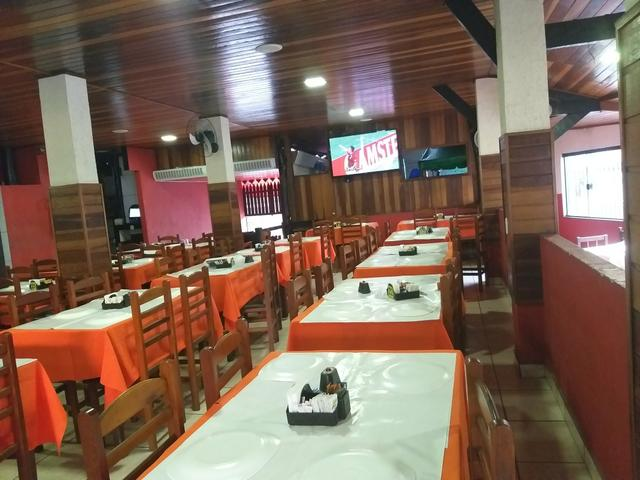 Bar do gaúcho ( gugas grill)