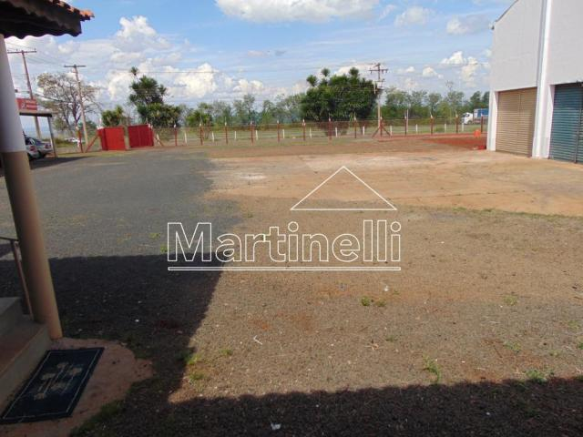 Escritório à venda em Parque industrial, Cravinhos cod:V21167 - Foto 5
