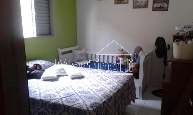 Casa à venda com 2 dormitórios em Residencial dos ipes, Jaboticabal cod:V29846 - Foto 3
