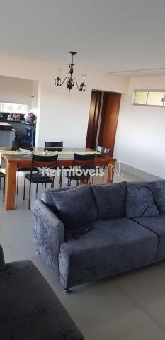 Casa de condomínio à venda com 5 dormitórios em Jardim botânico, Brasília cod:759126 - Foto 9