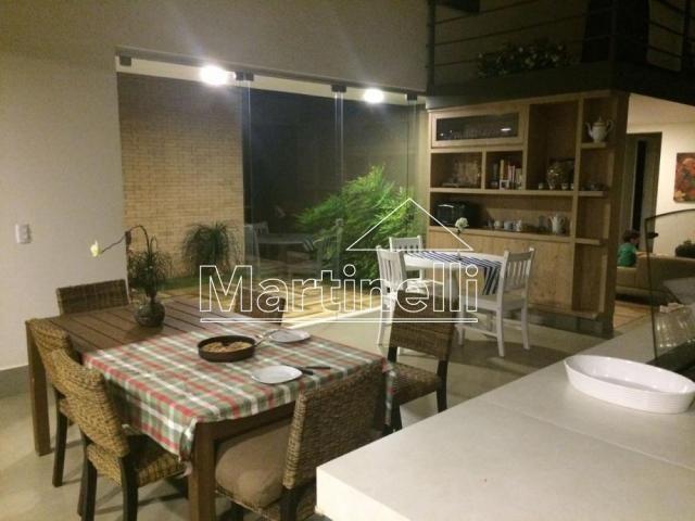 Casa de condomínio à venda com 3 dormitórios em Jardim das acacias, Cravinhos cod:V22722 - Foto 3