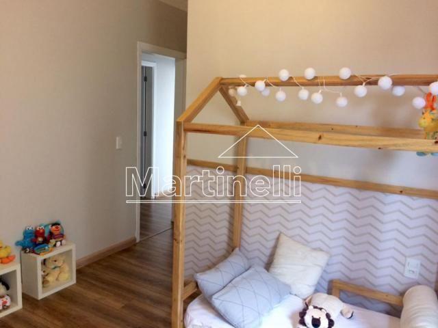 Casa de condomínio à venda com 3 dormitórios em Jardim das acacias, Cravinhos cod:V22722 - Foto 10