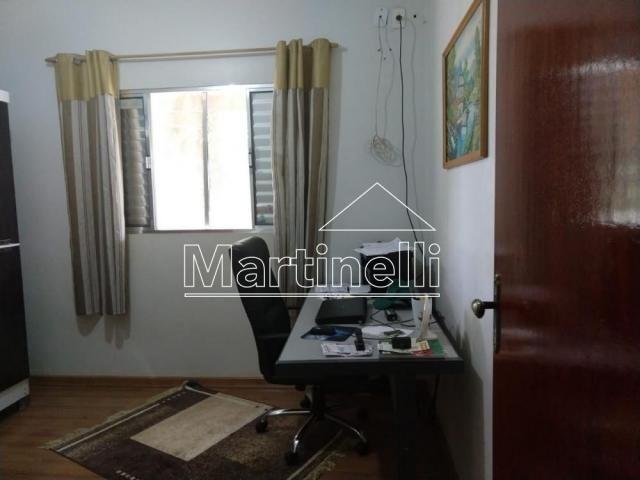 Casa à venda com 5 dormitórios em Jardim diamante, Sertaozinho cod:V27362 - Foto 10