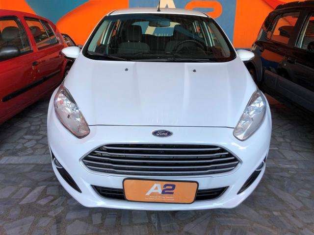 Ford fiesta 2014/2015 1.6 se hatch 16v flex 4p manual - Foto 2