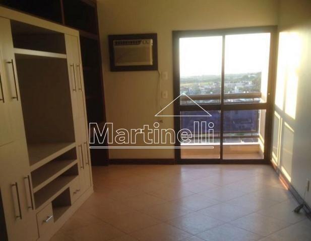 Apartamento à venda com 3 dormitórios em Centro, Sertaozinho cod:V20220 - Foto 3