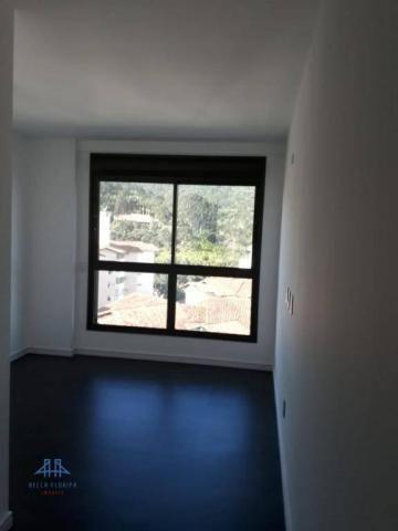 Apartamento com 2 dormitórios à venda, 71 m² por r$ 620.455,00 - itacorubi - florianópolis - Foto 5