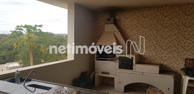 Casa de condomínio à venda com 5 dormitórios em Jardim botânico, Brasília cod:759126 - Foto 3